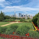 Liberty Park, Liberty Island, New York