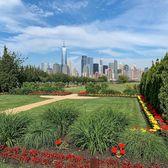 Liberty Park, Liberty Island, New York