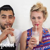 Horchata: The Perfect Summer Drink | Sweet Spots