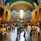 Main Concourse, Grand Central Terminal, Midtown, Manhattan