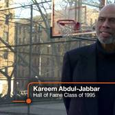 The City Game: Manhattan with Kareem Abdul-Jabbar