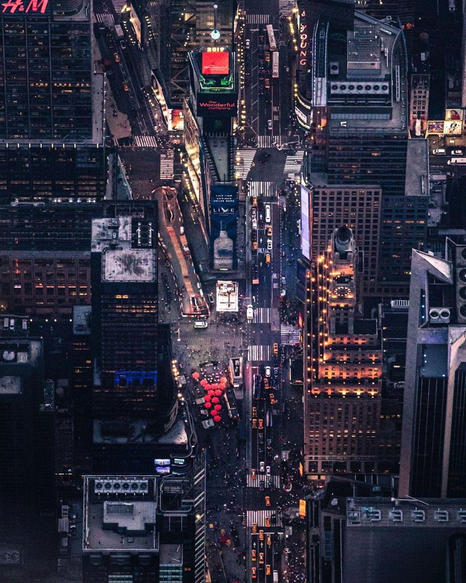 Times Square, Manhattan