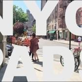 NYC Pads - Leslie Fiegenbaum