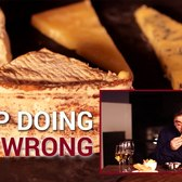 The Correct Way to Pair Wine and Cheese  - Stop Doing it Wrong, Episode 50