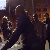 Grandmaster Maurice Ashley plays NYC trash talker - The Tim Ferriss Experiment