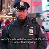 NYPD Holiday Gratitude Video 2018-4
