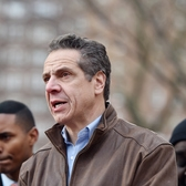 Governor Cuomo Directs State Health Department to Investigate Public Health and Safety Hazards at NYCHA Properties