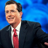 Goodbye, Stephen Colbert | The New York Times