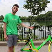 Lime brings dockless bikes to Staten Island