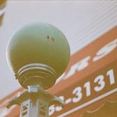 Subway Globe