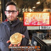 Zucker's, Tribeca (S2, E7)