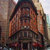 Delmonico's, Financial District, Manhattan