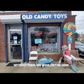 Bobb Howard's: Auto Repair And Old-Fashioned Candy In New Hyde Park