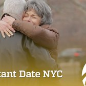 Valentine's Day -  Instant Date NYC