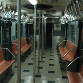 Vintage_NYC_Subway_Trains | Vintage NYC MTA subway trains.