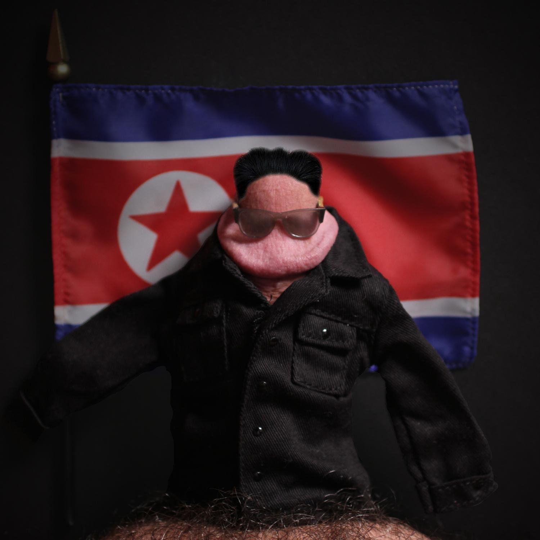 Kim Dong-un