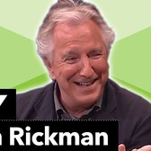 Alan Rickman reflects on 10 years of Harry Potter