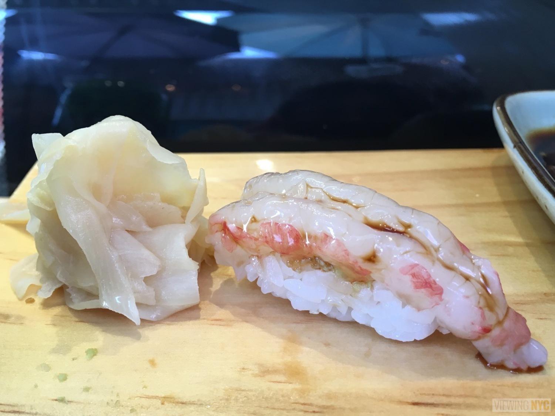 Sushi on Jones - Shrimp