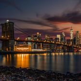 Pebble Beach, DUMBO, Brooklyn