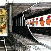 Masstransiscope: A Zoetrope Hidden in an Abandoned NYC Subway Station
