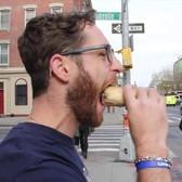 Brooklyn Bagel Blog review - Bread Brothers Bagel Cafe, Buckwick