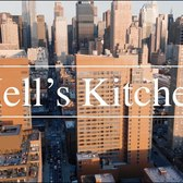 Hell's Kitchen Drone 6k