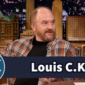 Louis C.K. Performed a Bit with NYC's Mayor with Poop in His Pants