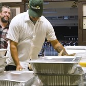 Rethink Food repurposes food waste from NYC's top restaurants to feed the homeless