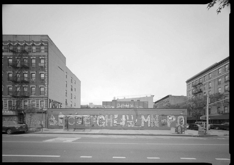 79 Avenue C, 2016