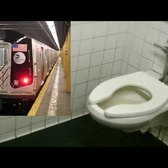 NYC Subway Public Restrooms: 45 Places