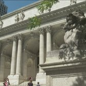 New York Public Library To Restore Famous Marble Lions