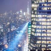 New York, New York. Photo via @midnight.xpress #viewingnyc #newyork #newyorkcity #nyc