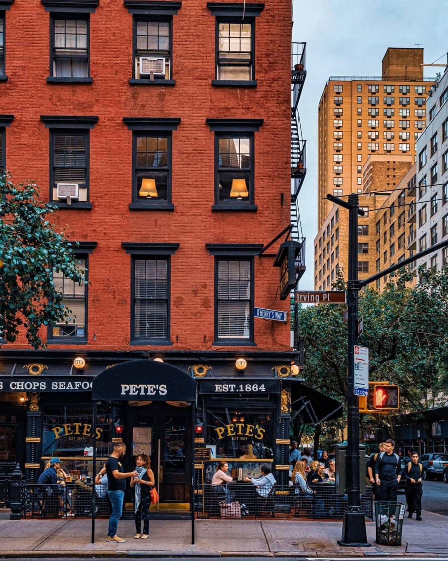 Gramercy, Manhattan