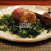 The Ultimate Sweet Potato Tempura with Chef Shaun Hergatt   The Usual