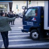 Vision Hero: Watch This Fed-Up Pedestrian Confront Lousy NYC Drivers