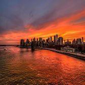New York, New York. Photo via @brooklynveezy #viewingnyc #newyorkcity #newyork
