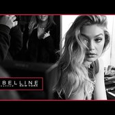 A Day In The Life of Gigi Hadid | Maybelline New York