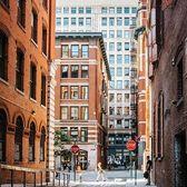 SoHo, New York. Photo via @doubleshockpower #viewingnyc #newyorkcity #newyork