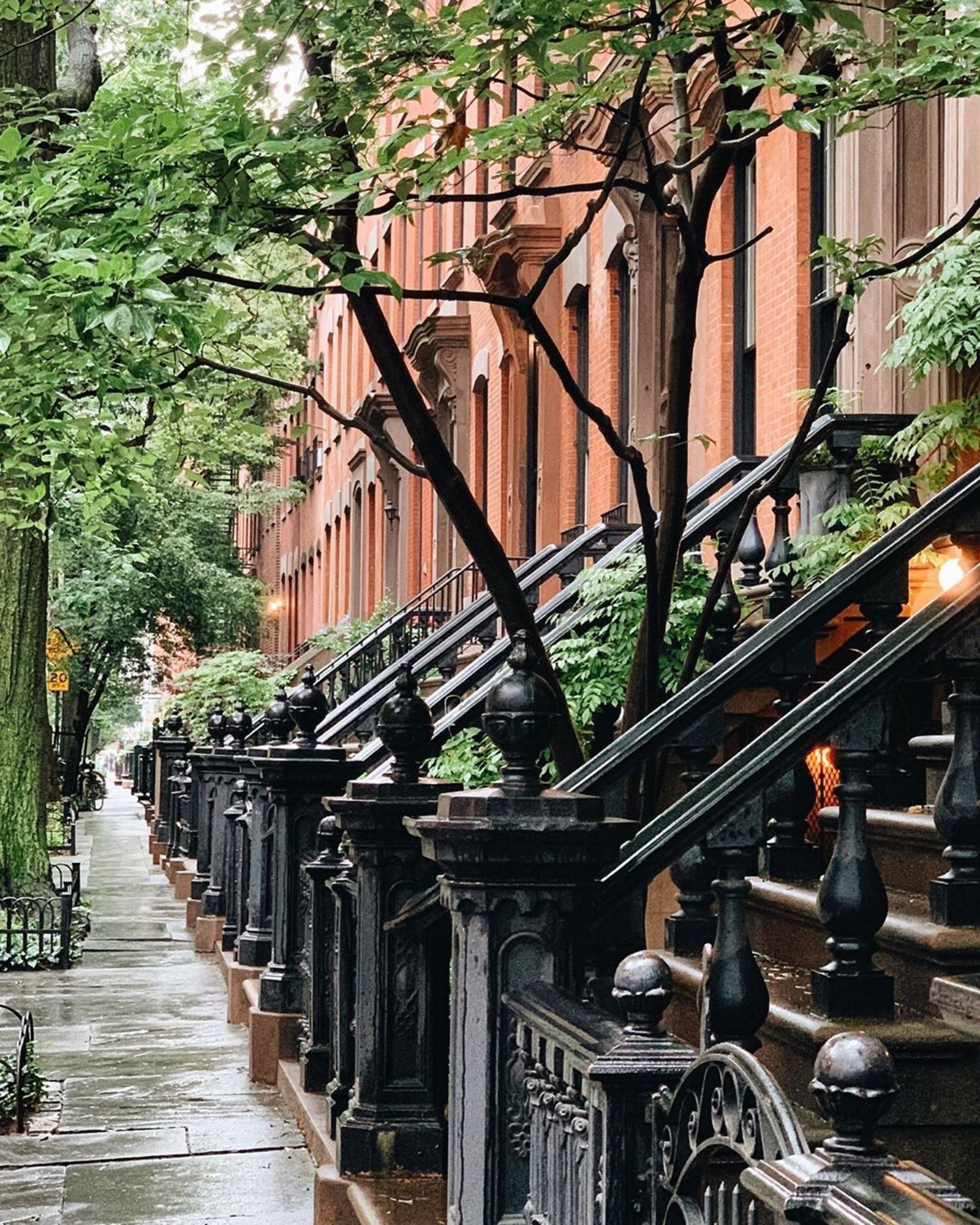 Greenwich Village, Manhattan