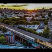 Queens NY Drone