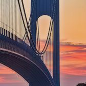 Verrazzano-Narrows Bridge, New York