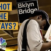 Here's Exactly How Hot The NYC Subways Are Right Now