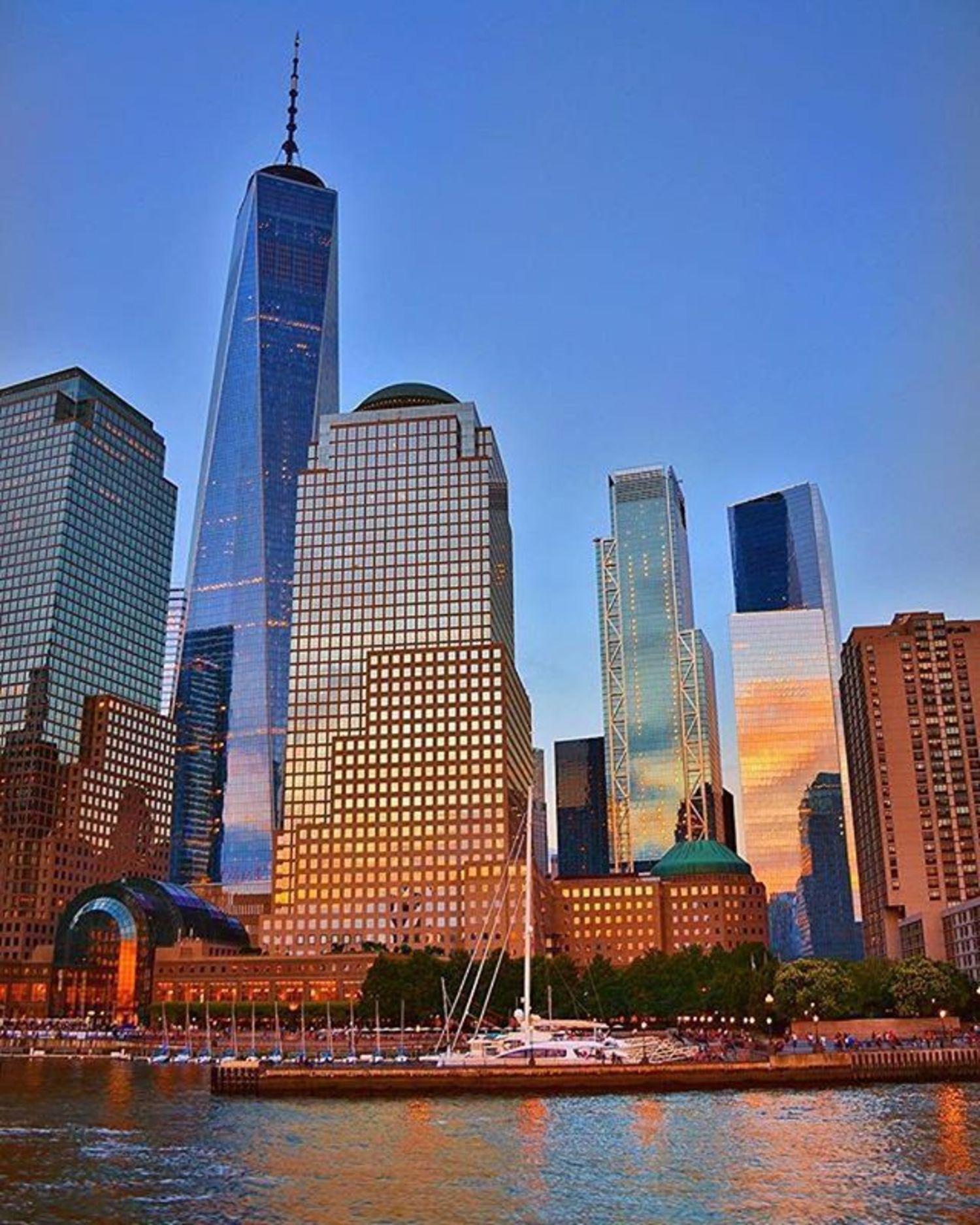New York, New York. Photo via @gigi.nyc #viewingnyc #newyorkcity #newyork