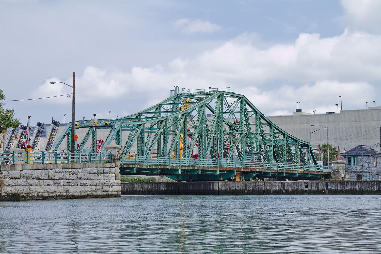 Grand Street Bridge, Maspeth, Queens