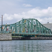 Grand Street Bridge, Maspeth, Queens