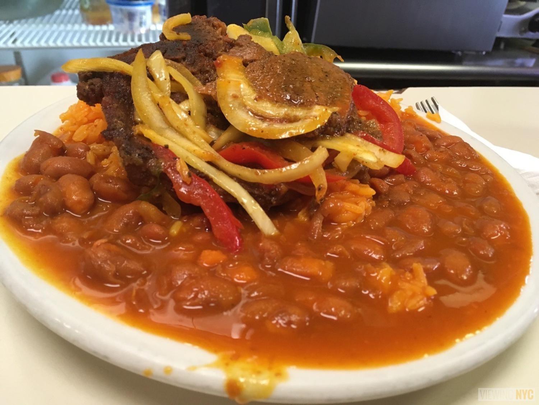 Pork Chop | Lali