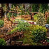 Holiday Train Show® What's New
