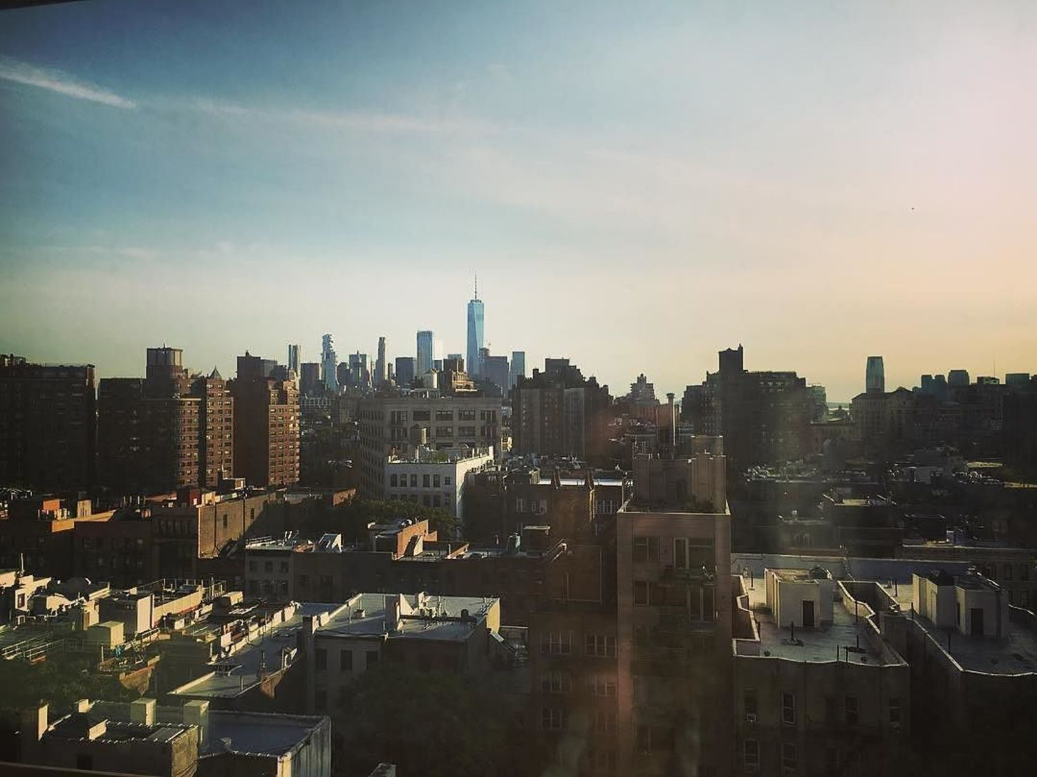 New York, New York. Photo via @jenni_around #viewingnyc #newyorkcity #newyork