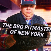 How A Celebrity Bodyguard Became A New York Barbecue Trailblazer — The Meat Show