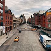 Meatpacking District, New York.
